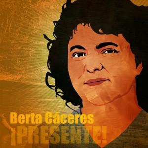 Berta Caceres 1